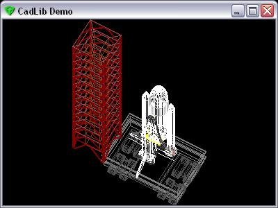 CadLib 4.0 DWG DXF .NET Library 4.0.34.79 full